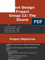 PDP Slide Group 12 (Workshop)