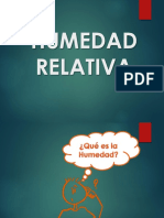 HUMEDAD-RELATIVA