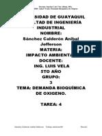 Sanchez Calderon Anibal Jefferson T4 G3 IA Nivel5 Demanda Bioquímica de Oxigeno Aula27 11052017 2018