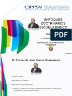 Enfoquesdoctrinariosescuelabianco 151201120214 Lva1 App6892