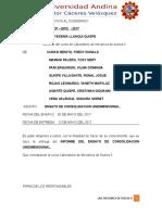 Consolidacion de Suelos 555555555555
