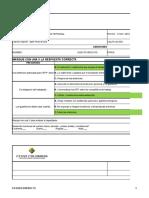 Copia de FO-HSEQ-038 Evaluación de Capacitación EPP
