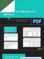 Instruções de Utilização Do QlikView
