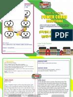 Preschool PowerCord July 09 2017