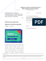 Cómo se usan los signos de puntuación - Imagenes Educativas.pdf