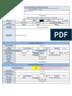 TF IGP Basic Information (Sample)