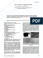 """""""Structured"""", """"Textured"""" or """"Engineered"""" Surfaces - ScienceDirect"""