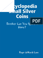 Encyclopedia of Small Silver Coins (2008)