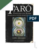 Tarô Espelho Da Alma - Manual Para o Tarô de Aleister Crowley(1)