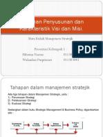 Tugas Presentasi Manaj Stratejik
