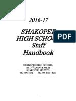 staffhandbook2016-17