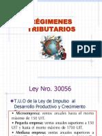 Regimenes_Tributarios.ppsx