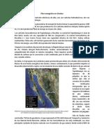 Sinaloa Plan Energetico
