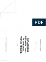 Management Organizationql Vol1