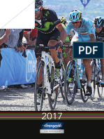 035 2350 Catalogue Groupsets Campagnolo 2017