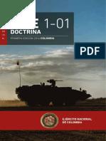 MFE-1-01-DOCTRINA
