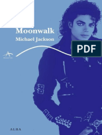 Jackson Michael - Moonwalk