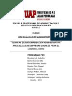 Proyecto Final Racionalizacion Adminsitrativa