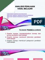 B1d Analisis Penilain HB