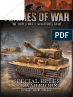 Flames of War - 4th Ed Special Rules & Warriors.pdf