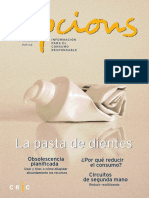 Opciones 09. Octubre - Noviembre 2003. Castellano