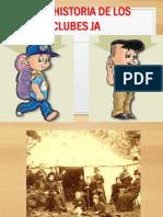 desarrollo histórico de los ideales de los clubes J.pdf