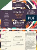 Kg 8 Isaiah 6_1-8 Handout 070917
