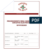 25-GP-PCCE-025 Proc Candadeo de Circ Electrica