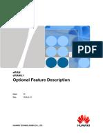 LTE FDD eRAN8.1 Optional Feature Description.pdf