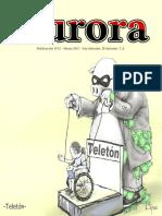 Revista Aurora #12