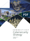 Connecticut Cyber Security Strategy