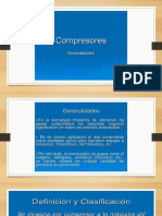 Presentación Clases 2015 II Compresores