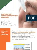 CP RP Lubricantes y Descongestionantes Oculares AP