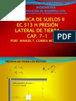 CAP 7-1 EC 513H