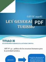 LEY GENERAL DEL turismo.pptx
