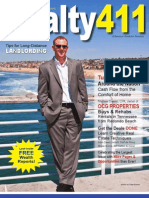 Realty411 - The ONLY Free Magazine for Real Estate Investors and RE Professionals