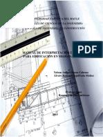 Manual Interpretacion de Planos.pdf