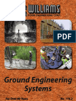 WilliamsForm Ground Engineering Systems