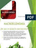 MACROECONOMÍA CAPITULO 1
