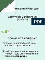 Los Paradigmas de Programación (1)