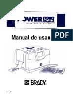 4012 PowerMarkUserManual Spanish