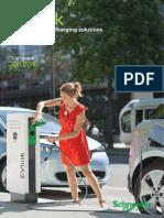 Catalogo Cargadores Electricos 2015