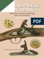 Gunmarks Nepalese