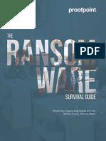 Ransomware-survival-guide-cm - Guia de Sobrevivência Do Sequestro de Dados