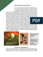 Burguesia en Desarrollo Democratico