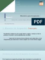 Clase 2-Introducción y Conceptos Básicos Del Muestreo de Aceptación