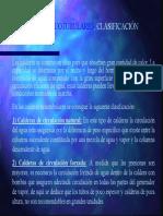 CLASIFICACIÓN_ ACUOTUBULARES