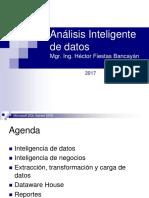 1. Analisis Inteligente de Datos Etl !!!
