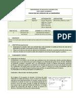 Electronica - Informe 5