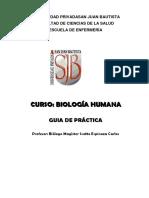 Guia Practica de Biologia